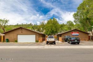 2017 N Center Street, Flagstaff, AZ 86004