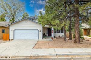 751 N Pine Cliff Drive, Flagstaff, AZ 86001