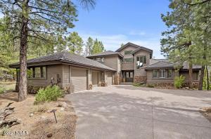 2340 John Marshall, Flagstaff, AZ 86005