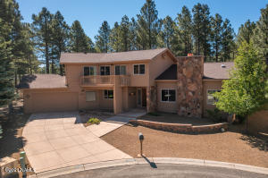 4530 Red Fox Lane, Flagstaff, AZ 86004