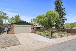4860 E Warrior Drive, Flagstaff, AZ 86004