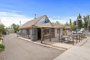 218 S San Francisco Street, Flagstaff, AZ 86001