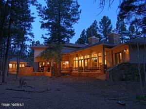 3269 Andrew Douglass, Flagstaff, AZ 86005