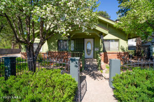 323 S Elden Street, Flagstaff, AZ 86001