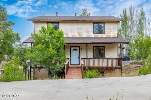 55 S Pinegrove Road, Flagstaff, AZ 86001