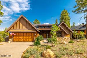 2661 E Telluride Drive, Flagstaff, AZ 86005