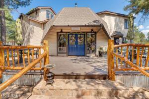 3615 W Deerfoot Trail, Williams, AZ 86046