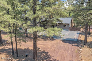 155 Blue Ridge Road, Mormon Lake, AZ 86038
