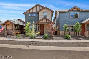 2870 S Wright Road, Flagstaff, AZ 86001