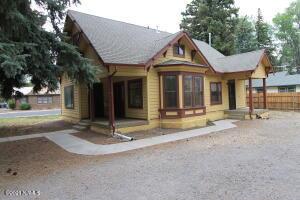 320 W Cherry Avenue, Flagstaff, AZ 86001