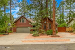 3488 Carol Drive, Flagstaff, AZ 86001