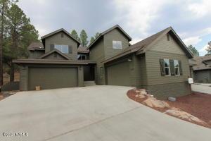 4804 W Braided Rein, Flagstaff, AZ 86005