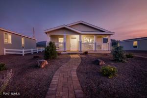 1277 Ponderosa Loop, Williams, AZ 86046