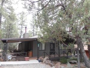 1265 E Fox Place, Munds Park, AZ 86017