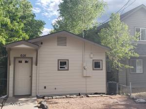 605 W Tombstone Avenue, Flagstaff, AZ 86001