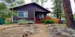 2464 Hano Trail, Flagstaff, AZ 86005
