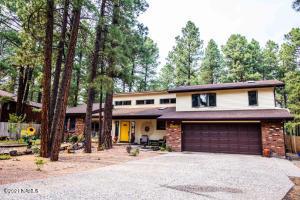 3445 S Carol Drive, Flagstaff, AZ 86005