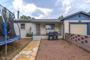2401 N First Street, Flagstaff, AZ 86004