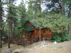 75 Campfire Trail, Munds Park, AZ 86017