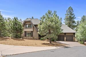 1703 E Singletree Court, Flagstaff, AZ 86005
