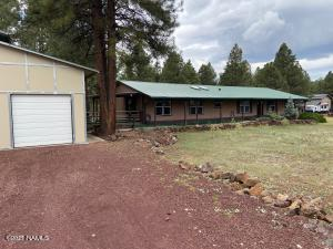 4215 N Mountain View Way, Parks, AZ 86018
