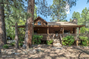 17995 Golden Lake Trail, Munds Park, AZ 86017