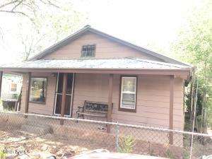 417 S Wc Riles Street, Flagstaff, AZ 86001