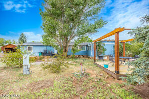 7380 Slayton Ranch Road, Flagstaff, AZ 86004