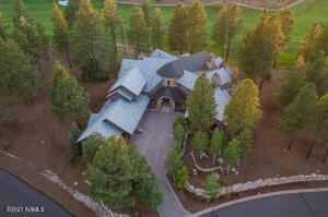3956 S Clubhouse Circle, Flagstaff, AZ 86005