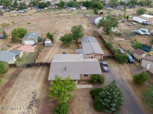 7740 E Gemini Drive, Flagstaff, AZ 86004
