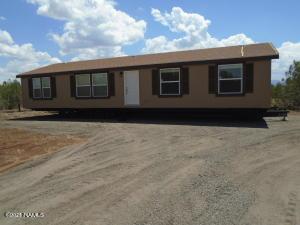 F W Cumberland Road, Ash Fork, AZ 86320