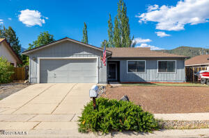 3110 W Sheila Drive, Flagstaff, AZ 86001
