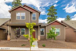2876 W Patio Del Presidio, Flagstaff, AZ 86001