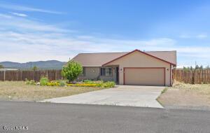 11410 N Zady Lane, Flagstaff, AZ 86004