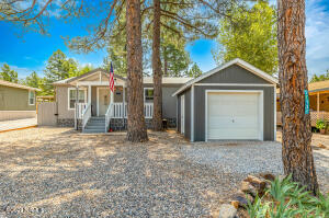 17131 S Bow String Road, Munds Park, AZ 86017