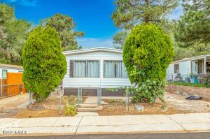 4379 N Hamblin Street, Flagstaff, AZ 86004
