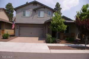 2726 W Jaclyn Drive, Flagstaff, AZ 86001