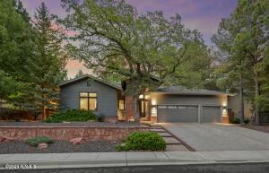 838 N Lone Oak Way, Flagstaff, AZ 86004