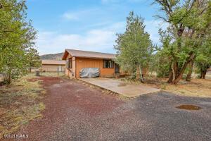 9576 N Lunar Drive, Flagstaff, AZ 86004