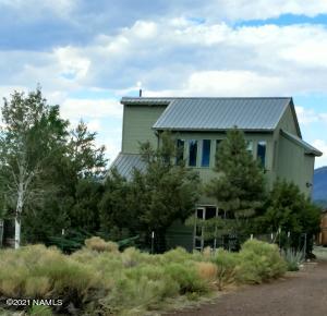 9125 E Green Road, Flagstaff, AZ 86004