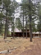207 Blue Ridge Road, Mormon Lake, AZ 86038