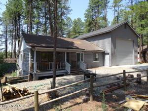 505 N Barnwood Trail N, Munds Park, AZ 86017