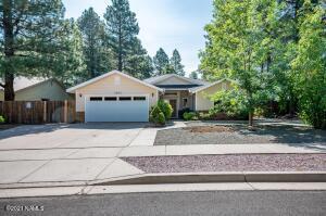 2065 W University Avenue, Flagstaff, AZ 86001