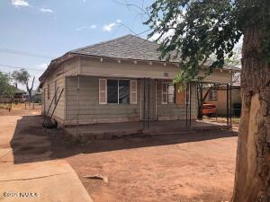 405 W Aspinwall Street, Winslow, AZ 86047