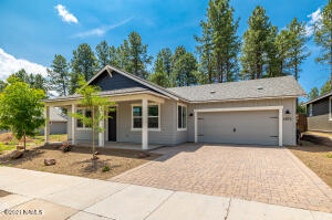 2973 W Putnam Drive, Flagstaff, AZ 86001
