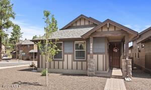 2456 W Mission Timber Circle, Flagstaff, AZ 86001