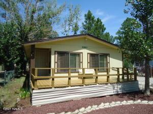 17150 Poco Place, Munds Park, AZ 86017