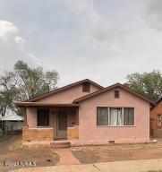 708 W Oak Street, Winslow, AZ 86047