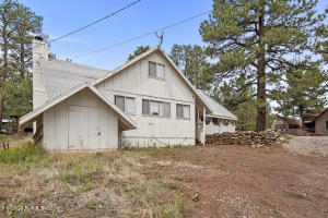 98 Lake View Drive, Mormon Lake, AZ 86038