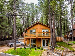 2944 Kona Trail, Flagstaff, AZ 86005
